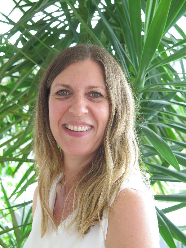 Eliane Haas